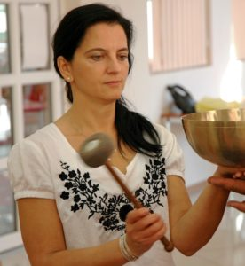 dr n. med. Małgorzata Kronenberger