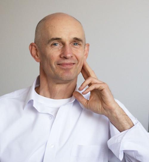 Jakub Dorosz - Odkwaszanie i oczyszczanie organizmu metodą dr Collier